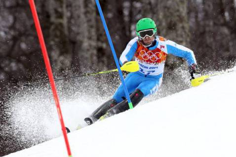 Stefano Gross (Christophe Pallot/Agence Zoom/Getty Images)