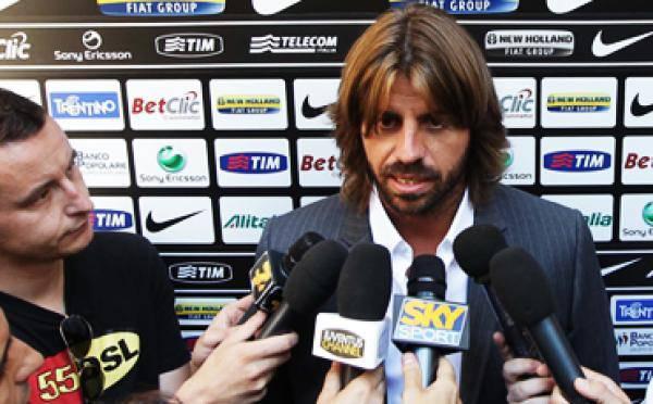 """JUVENTUS / Europa League, parla il portiere Storari:""""Siamo molto concentrati per la partita contro il city"""""""