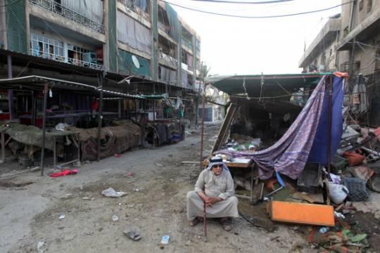 Baghdad: altri 25 morti causati da un'autobomba