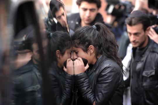 strage tolosa Strage di Tolosa: il killer aveva una telecamera
