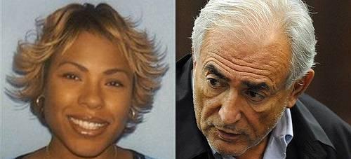 Incubo finito per Strauss-Kahn. La cameriera Ophelia in contatto con trafficanti di droga