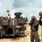 STRISCIA DI GAZA / Bombardamento israeliano, uccisi 2 palestinesi