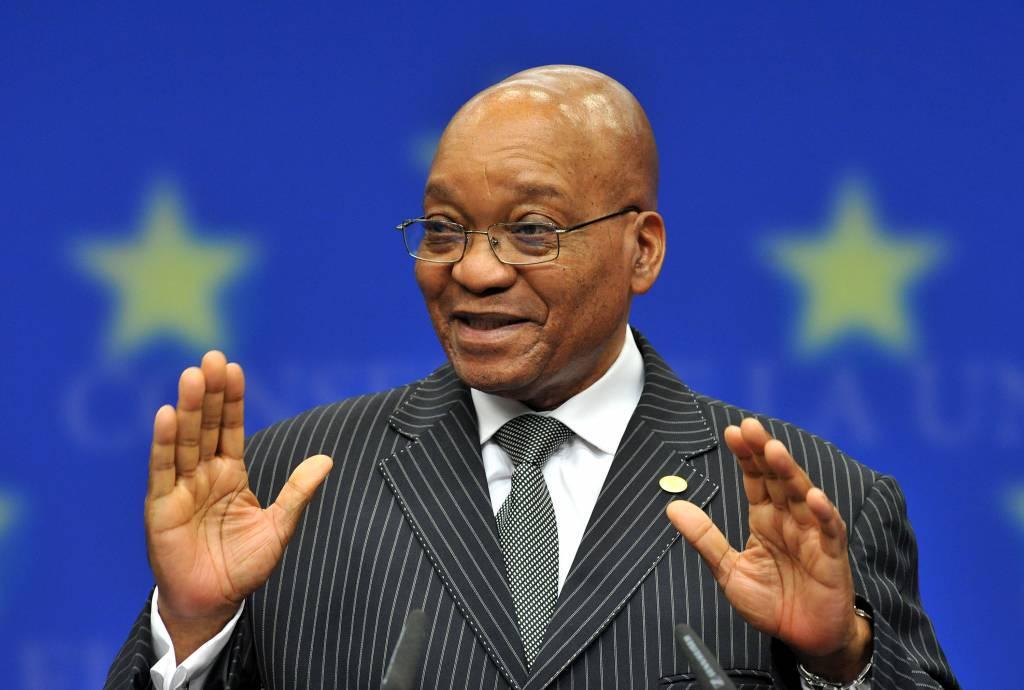 Sudafrica: il presidente Zuma rimuove due ministri sospettati di corruzione