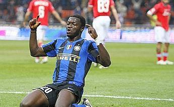 Calciomercato Inter: Muntari torna in Premier League