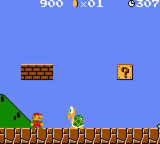 super mario bros dx big 300x270 VIDEOGAME / Super Mario Bros