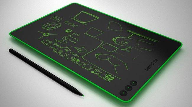 In arrivo il tablet low cost