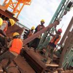 Tanzania: crolla un palazzo in costruzione, una quarantina di operai dispersi