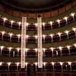 """Gli artisti del Teatro Valle """"occupato"""" da Roma verso Sanremo"""