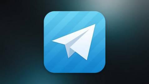 Logo di Telegram