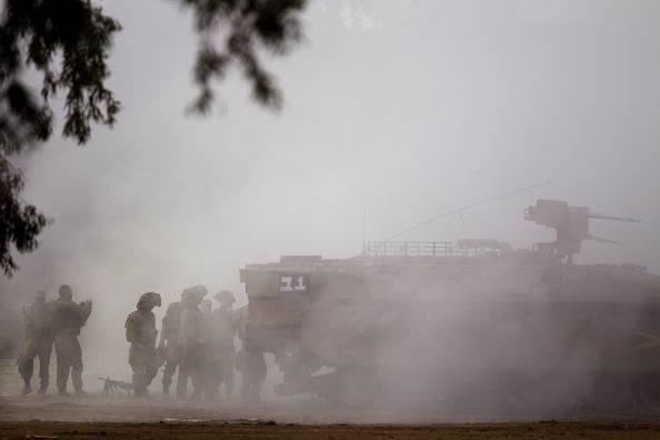 Crisi siriana: il governo di Damasco spara colpi di mortaio verso Israele. Onu e Usa smentiscono la Del Ponte