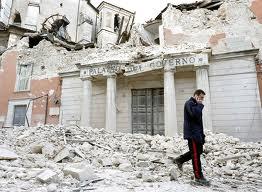 TERREMOTO / L'Aquila-Rieti, intensificarsi dello sciame sismico