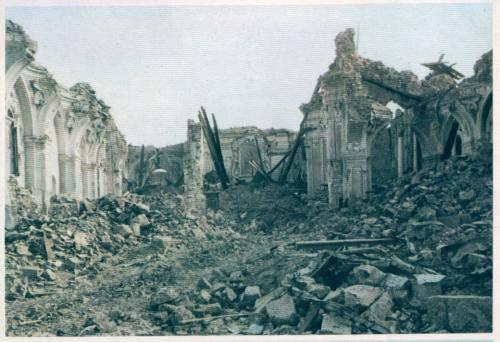 Terremoto Irpinia: 32 anni fa il Paese scoprì di essere fragile e corrotto
