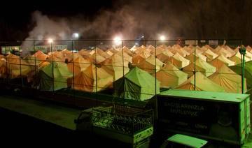 Terremoto in Turchia: in arrivo gli aiuti umanitari dall'Italia, 208 tende per climi freddi
