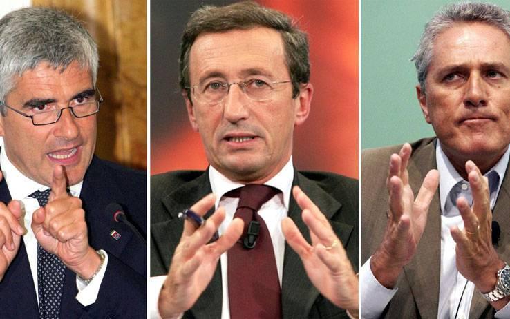 Il Terzo polo invita il Presidente del Consiglio Berlusconi alle dimissioni