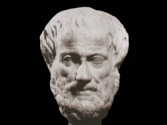 Maturità 2012: la traduzione del brano di Aristotele per il Liceo Classico