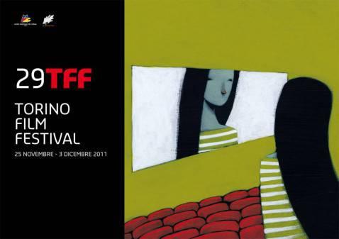 tff2011 478x337 Parte oggi il 29° Torino Film Festival