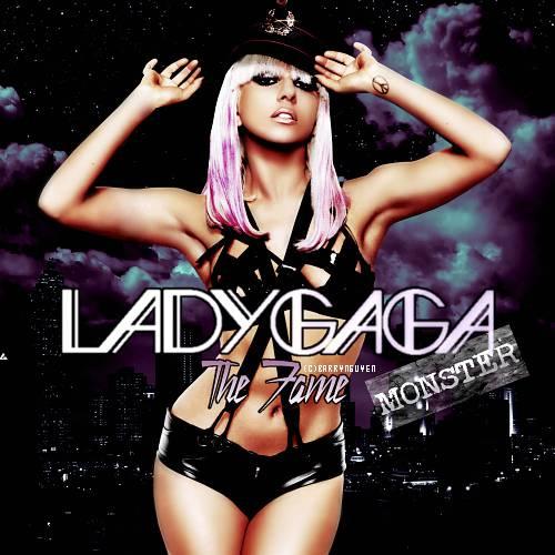 Lady Gaga: suo il disco più venduto nel 2010