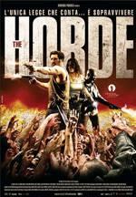 THE HORDE / Cinema, gli zombie francesi da oggi nelle sale (guarda il trailer)