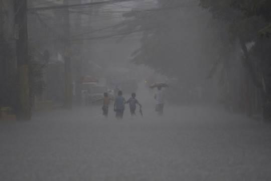 Filippine: 1.079 morti e mille dispersi i numeri provissori dopo il passaggio del tifone Washi