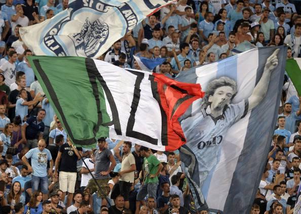 Scontri tra tifoserie in Polonia, fermati 17 ultras della Lazio