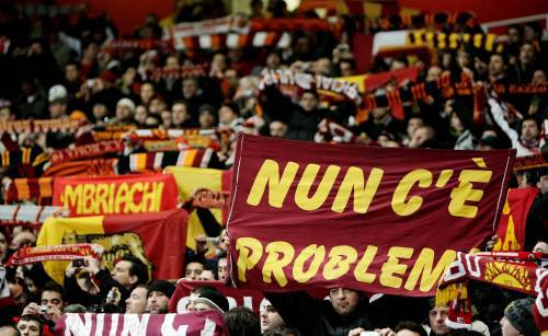 Calcio, Roma: quante difficoltà per la cessione della squadra giallorossa