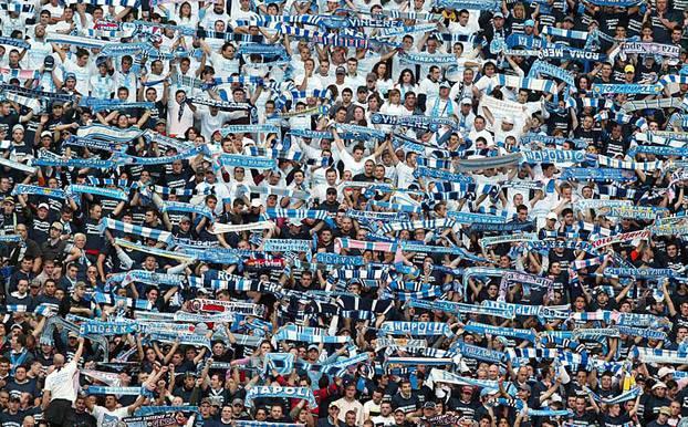 CALCIO / Serie A, il debutto della tessera del tifoso: card pronte anche per i supporters napoletani