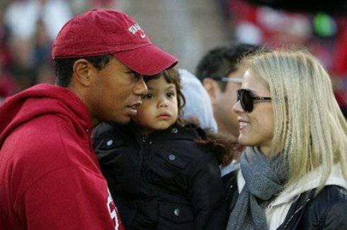 GOSSIP / Tiger Woods, il campione del mondo di golf divorzia da Elin Nordegren