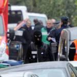 Tolosa: la polizia fa irruzione nella casa di Merah