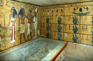 tomba Tutankhamon 300x197 Egitto: chiude la tomba di Tutankhamon