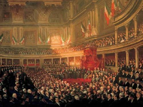17 marzo 1861 17 marzo 2011 150 anni d unit d italia for Nuovo parlamento italiano