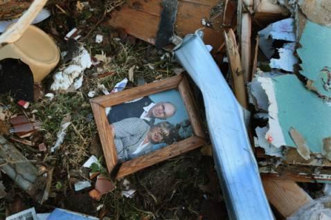 tornado indiana4 478x318 Devastazioni dei tornado negli Stati Uniti, la fotogallery