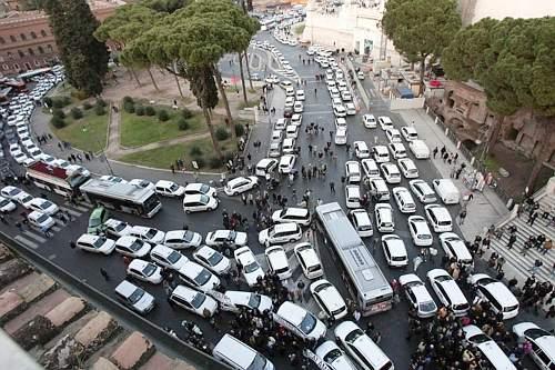 RAPPORTO CITTALIA 2010 / Città metropolitane sostenibili, 6 città su 15 migliorano mobilità eco-compatibile