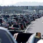Controesodo / Traffico, viabilità intensa dal tardo pomeriggio di oggi fino a domani mattina