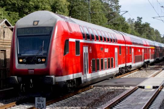 Germania: due ragazzine travolte dal treno in Baviera