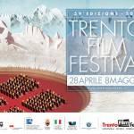 Trento Film Festival: dal 28 aprile all'8 maggio