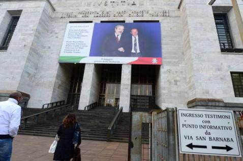 Tribunale di Milano (Getty Images)