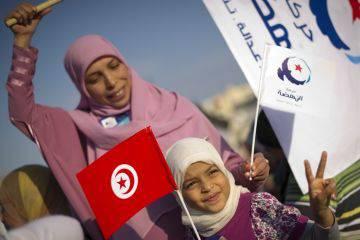 Elezioni Tunisia: ormai certa la vittoria degli islamisti di Ennahdha