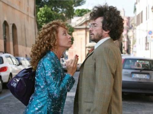 Carlotta Natoli: intervista esclusiva a Monica di 'Tutti pazzi per amore' e non solo