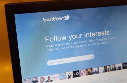 Twitter (Getty Images)