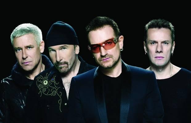 """NUOVO EP U2 / """"Wide awake in Europe"""", con sei brani dal recente tour europeo: disponibile in vinile e solo per il mercato americano"""