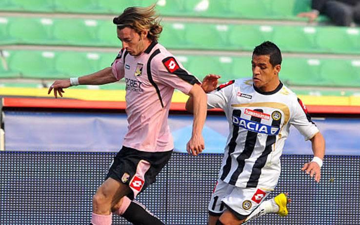 DIRETTA LIVE UDINESE-PALERMO 24 OTTOBRE 2010 / Segui la Serie A in cronaca on line