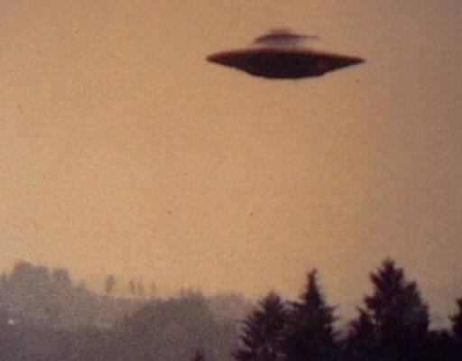 Ufo, Seconda Guerra Mondiale: Churchill ordinò di mantenere segreto un incontro ravvicinato