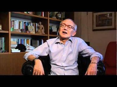 """Ugo Riccarelli, intervista esclusiva all'autore del libro """"Ricucire la vita"""""""