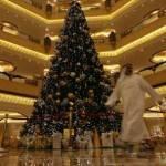 L'importanza degli alberi di Natale: ad Abu Dhabi il più costoso del mondo