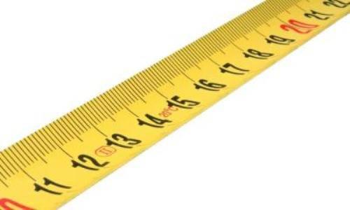 La scienza tranquillizza gli uomini: ecco qual è la lunghezza media del pene