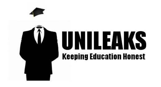 Nasce Unileaks contro il mondo accademico
