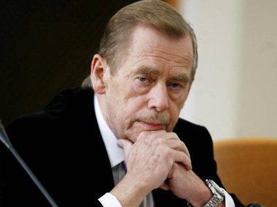 Repubblica Ceca: è morto l'ex presidente Vaclav Havel
