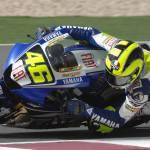 Video : i primi giri di Valentino Rossi sulla Ducati