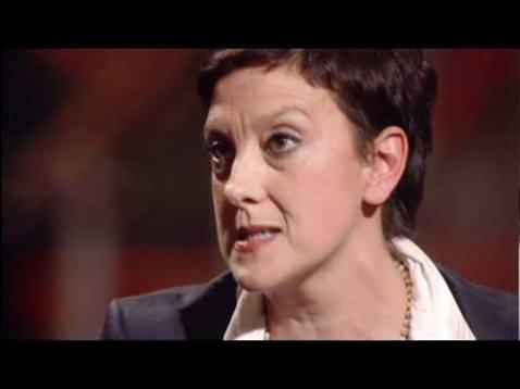 Valeria Grasso (screenshot Servizio Pubblico/Youtube)