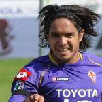Calciomercato Fiorentina, Vargas obiettivo del Manchester United